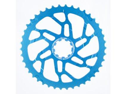 Rozšiřující pastorek 42z - SH/SR - modrý