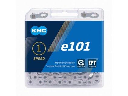 ŘETĚZ KMC E-101 EPT BOX