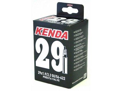 DUŠE KENDA 29x1.9-2.35 (50/58-622) FV-32MM