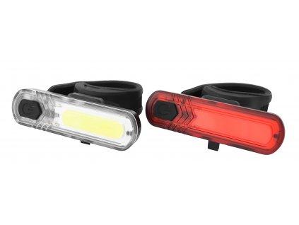 SVĚTLO NEXELO SADA 10 CHIP LED