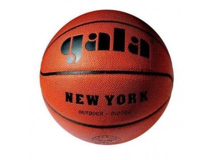 Míč basket NEW YORK  6021S