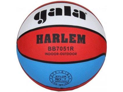 Míč basket HARLEM 7051R