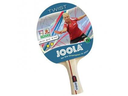 Pálka na stolní tenis Joola Twist