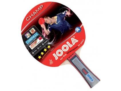 Raketa na stolní tenis JOOLA CHAMP