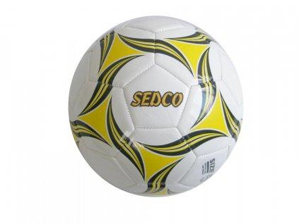 Fotbalový míč kopaná SEDCO 5 FOOTBALL AKCE SLEVA