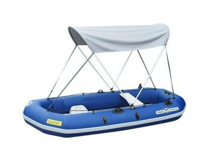 Stříška pro čluny CLASSIC Deluxe Aqua Marina