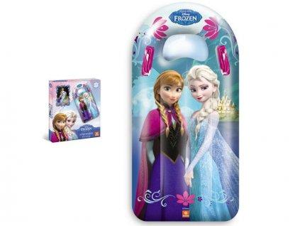 Nafukovací lehátko MONDO dětské Frozen