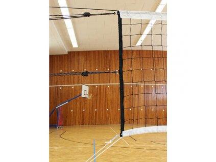 Volejbal Liga sport volejbalová síť