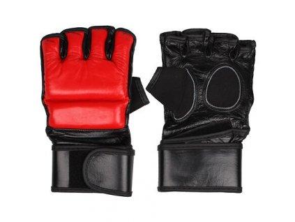 zápasové rukavice MMA