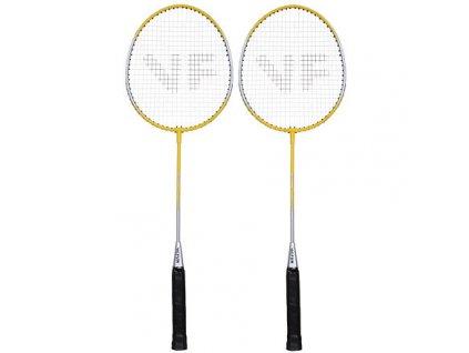 Set A Complete badmintonová sada