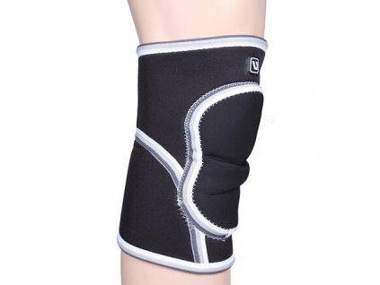 bandáž koleno LS5751 neoprénová, pěnový chránič
