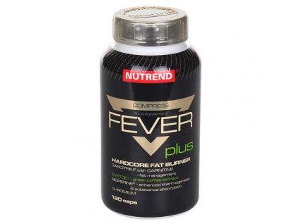Compress Fever Plus