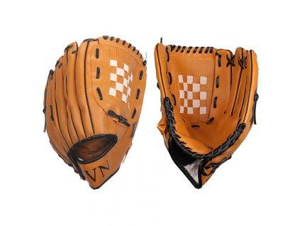 BR-02 atrapa baseballové rukavice