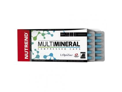 Multimineral