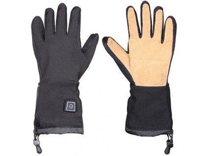 Thermo Work vyhřívané rukavice