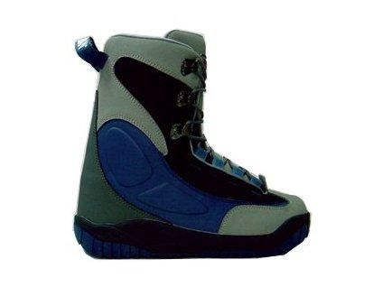 Snowboardová bota Spartan I.
