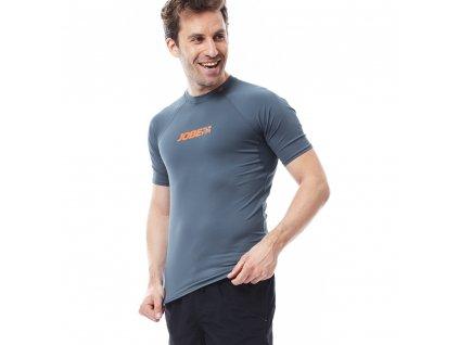 Pánské tričko pro vodní sporty Jobe Rashguard 7050