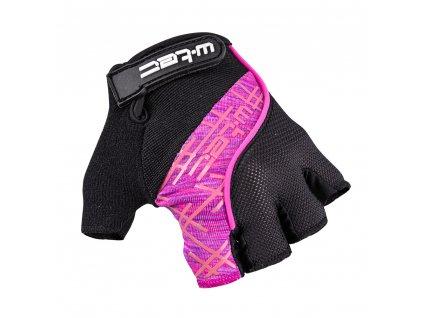 Cyklo rukavice W-TEC Karolea