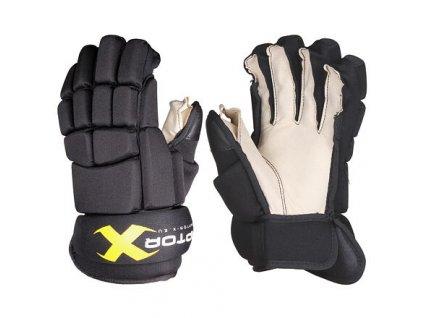 Hokejové rukavice JR