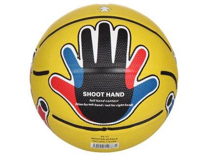 Shoot Training 7 basketbalový míč