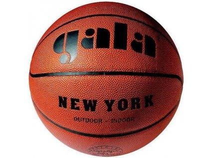 Míč basket NEW YORK BB7021S