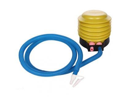 Yoga Ball Pump nožní pumpa