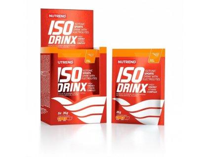 nápoj Nutrend ISODRINX 5x35g pomeranč