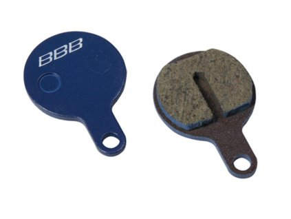 brzdové destičky BBB BBS-76 Tektro IOX/LYRA