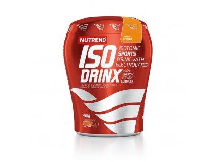 nápoj Nutrend ISODRINX 420g pomeranč