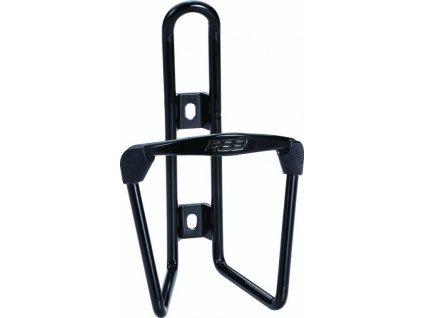 košík BBB FuelTank Al černý lesklý