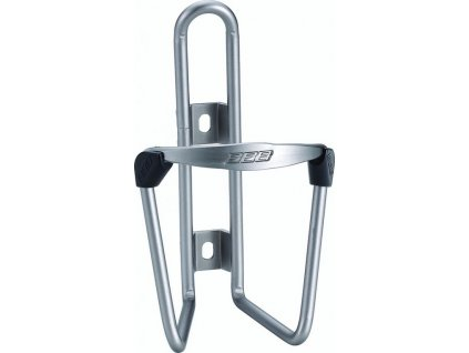 košík BBB FuelTank Al titan matný