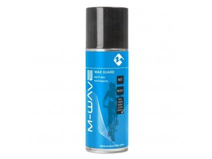 leštěnka M-Wave Wax Guard Matt 200ml spray