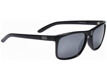 brýle BBB TOWN černé matné