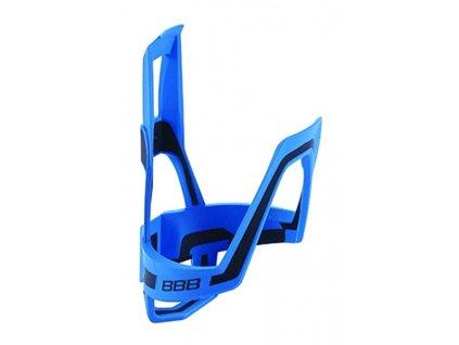 košík BBB DualCage modro/černý