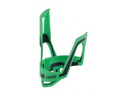 košík BBB DualCage zeleno/černý