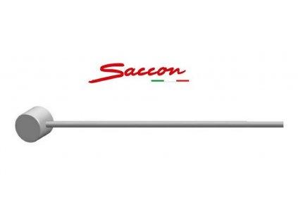 lanko brzdové Saccon 1.5x2000mm servisní balení
