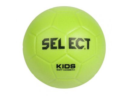 HB Soft Kids míč na házenou