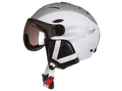 Montana lyžařská helma