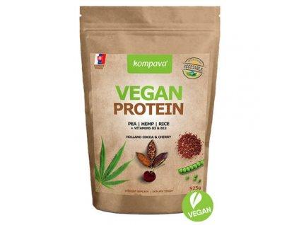 Vegan Protein 525 g