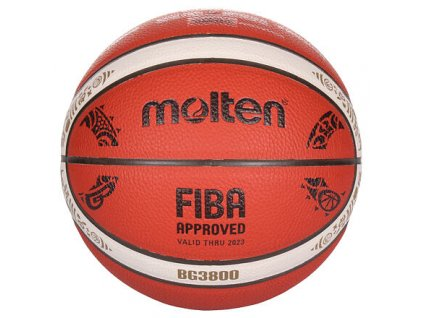 B7G3800 basketbalový míč