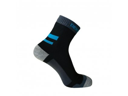 Nepromokavé ponožky DexShell Running