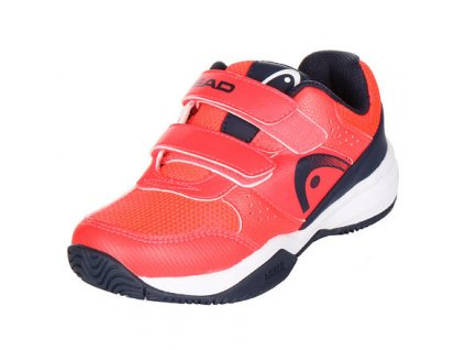 Sprint Velcro 2.5 Kids juniorská tenisová obuv