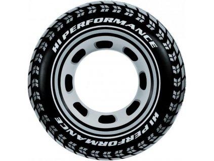 Nafukovací kruh pneumatika Intex 56268 114 cm