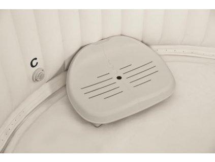 Spa seat sedátko Intex 28502 bílá 47 x 36 x 22 cm