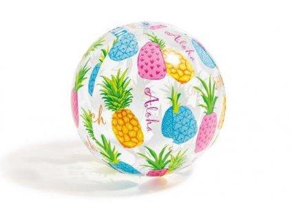 Nafukovací plážový míč Intex 59040 51 cm