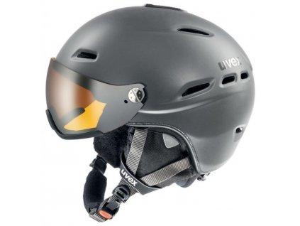 Štítek k helmě Uvex HLMT 200