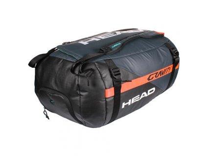 Gravity Duffle Bag 2020 sportovní taška