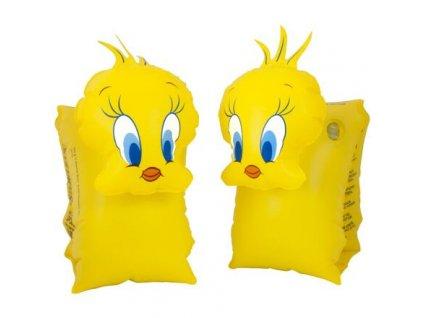Tweety plavecké rukávky