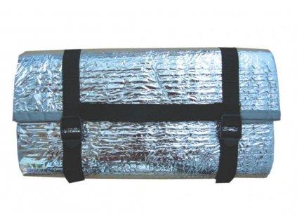 Karimatka ALUMATE TRAMPER 190x60 cm