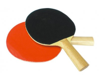 Pálka na stolní tenis Basic 4mm